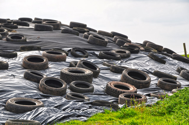 West Somerset : Tyres