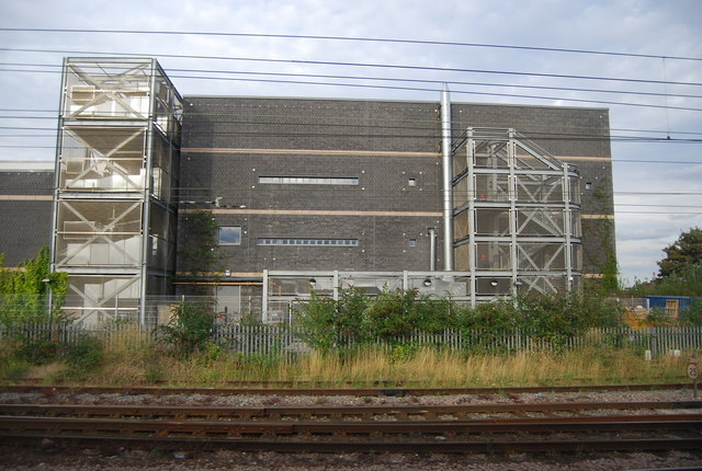 By the ECML
