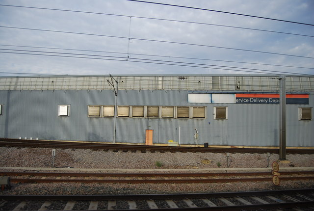 Bounds Green TMD