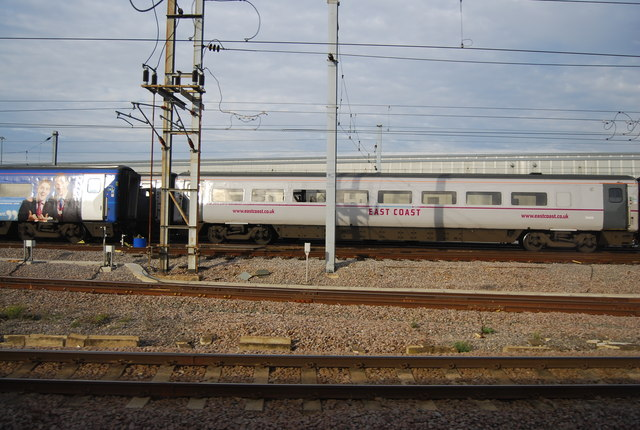 East Coast trains, Bounds Green TMD