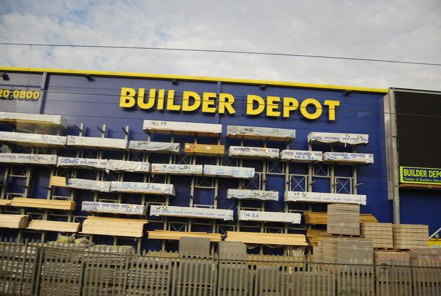 Builders Depot
