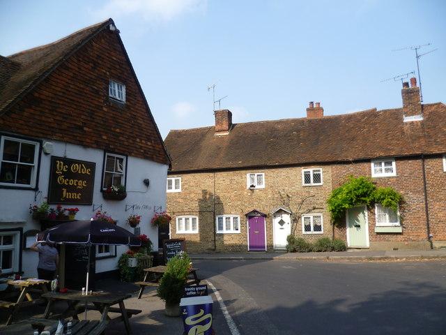 Church Street, Shoreham