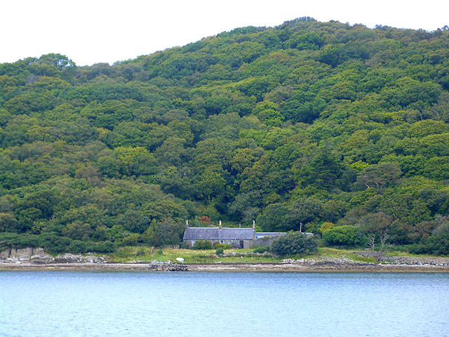 Ferry House, Ardpatrick