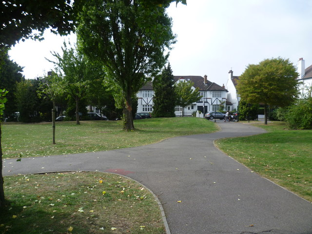 Furzedown Recreation Ground