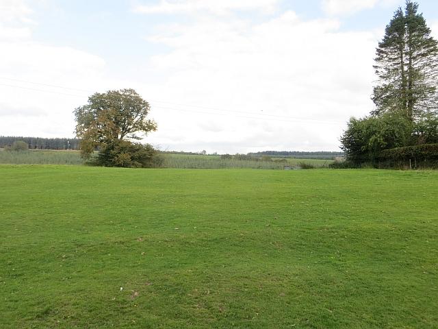 Field, St Ann's