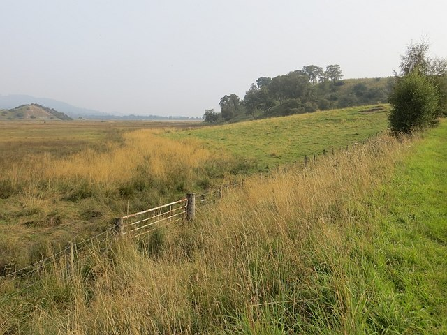 Slopes above Insh Marshes