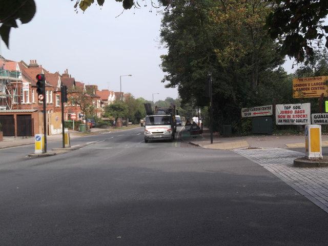 Kenton Road, Harrow