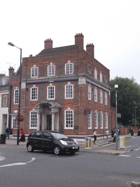 National Westminster Bank, Hale Lane, Edgware