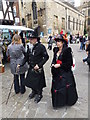 SK9771 : Steampunk festival in Lincoln 2014 - Photo 33 by Richard Humphrey