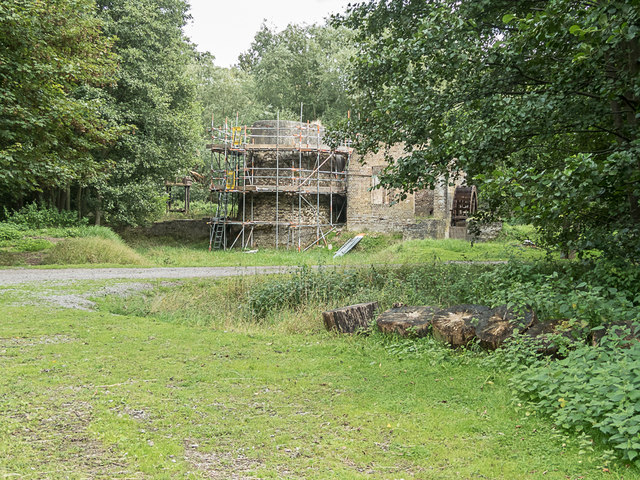Royal Gunpowder Mills, Waltham Abbey