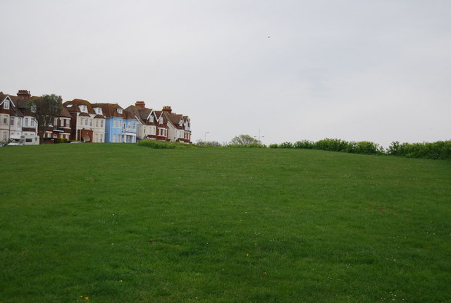 East Cliff Triangle