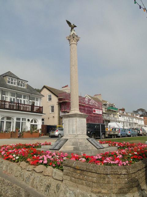 Felixstowe War Memorial