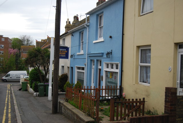 East Cliff Tavern