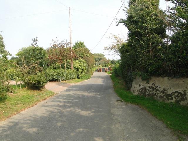 Ferry Road, Felixstowe