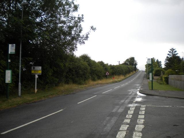 Cockett Lane, Farnsfield