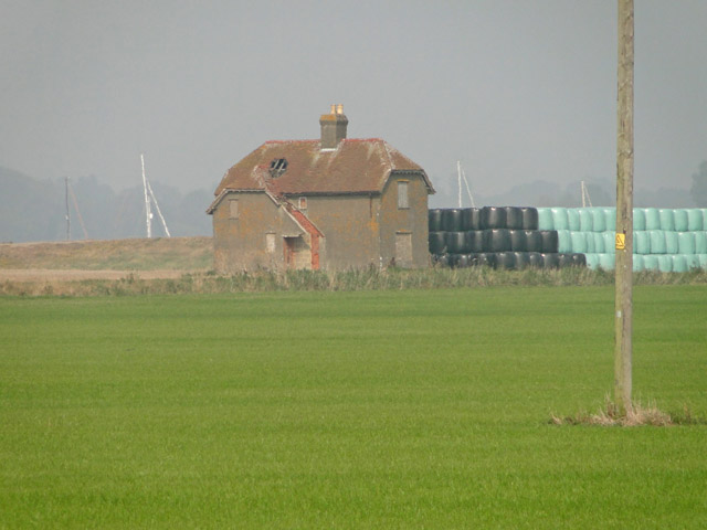 Holmhill Farm, Felixstowe