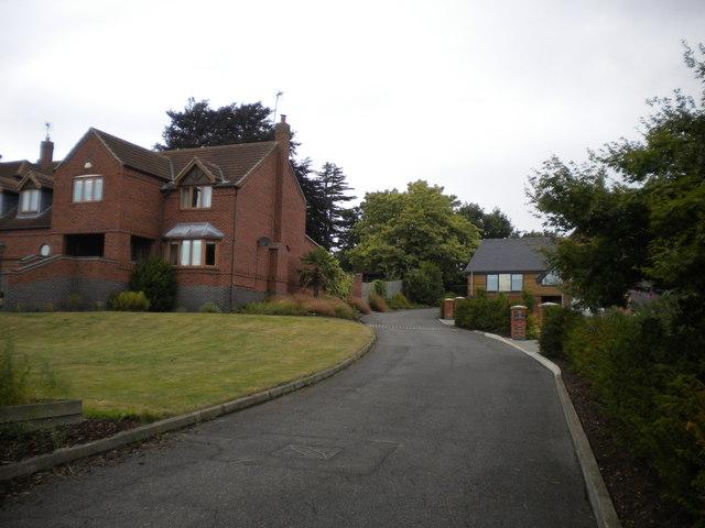 The Spinney, Farnsfield