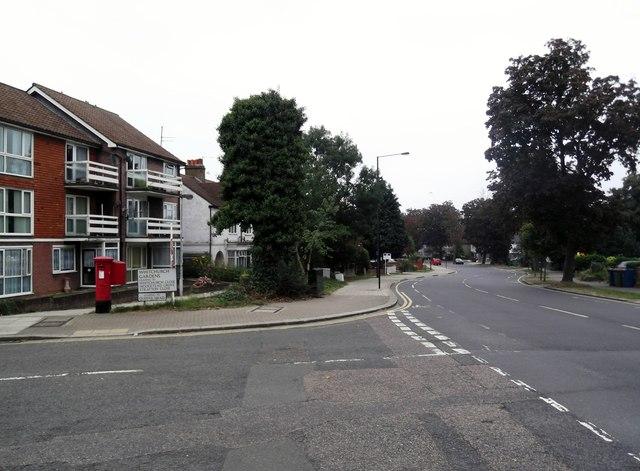 Whitchurch Lane, Edgware