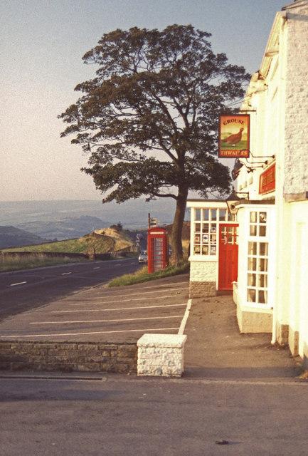The Grouse Inn