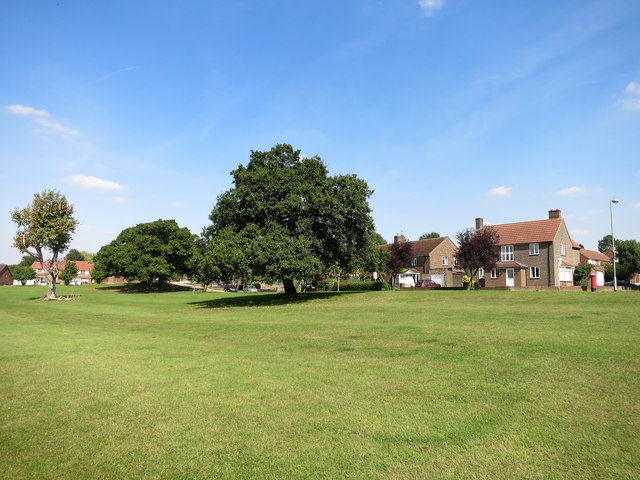 Priory Grove, Harold Hill