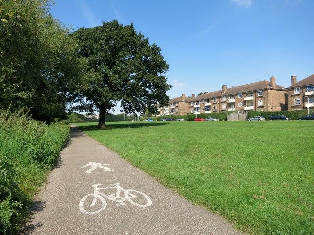 Cycleway and Loop