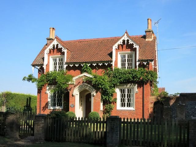Bower Farm Cottage