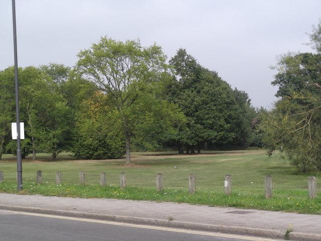 Stanmore Marsh, Marsh Lane