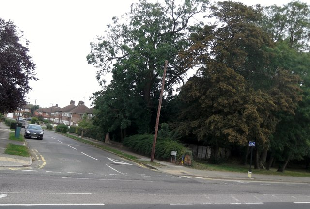 Wildcroft Gardens, Stanmore