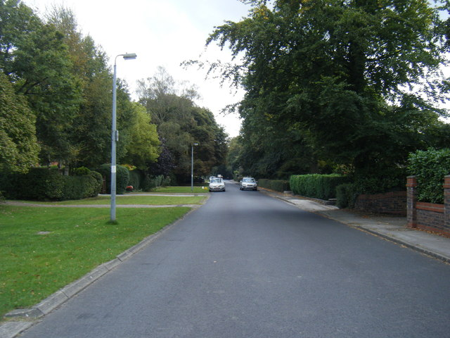 Tabley Road