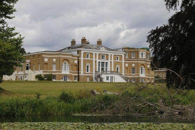 The Abbey House