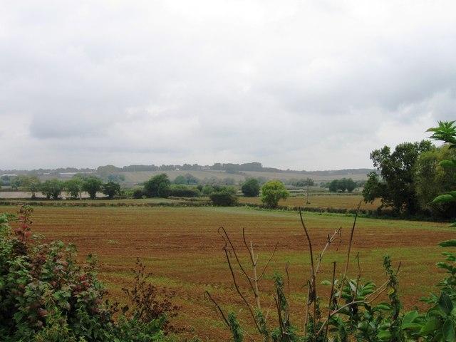 View from Hillside Farm