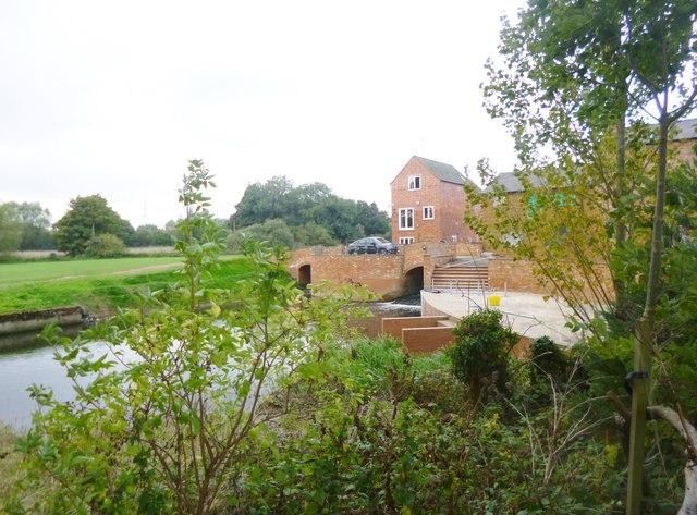 Heyford Mill