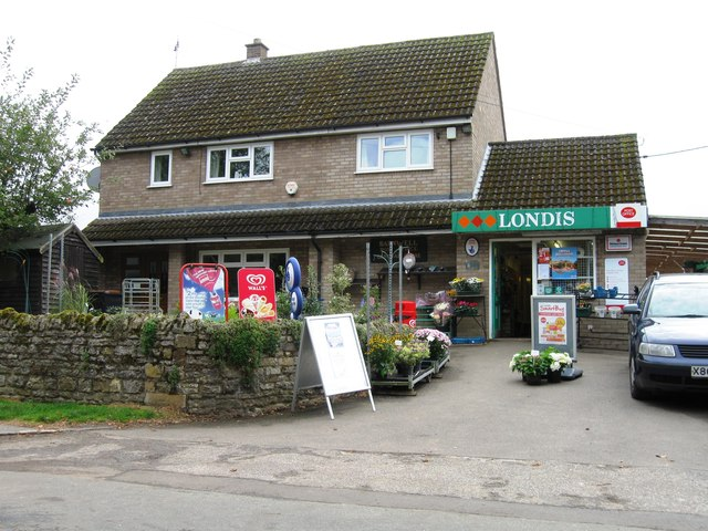 Post Office, Barnwell
