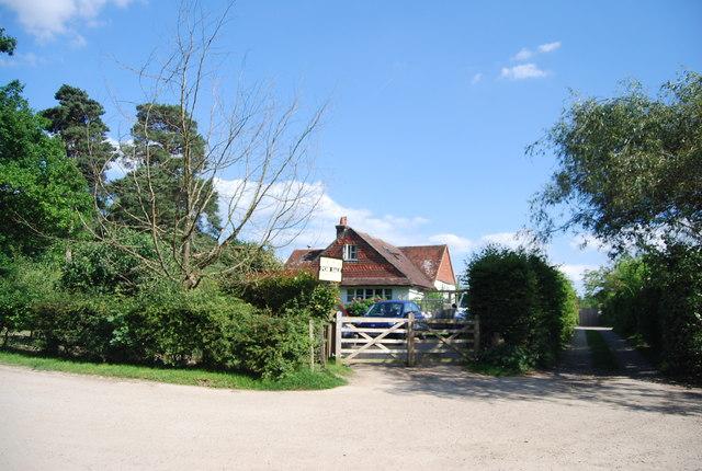 Cottage by the Eden Valley Walk