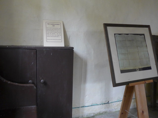 Fairfields Friends Meeting House (6)