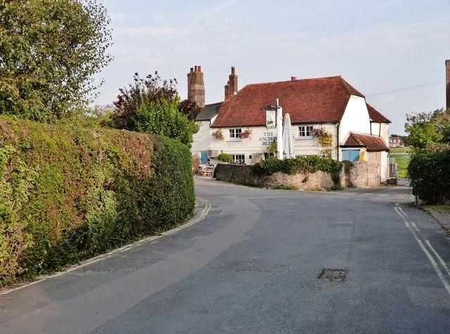 High Street, Bosham, West Sussex