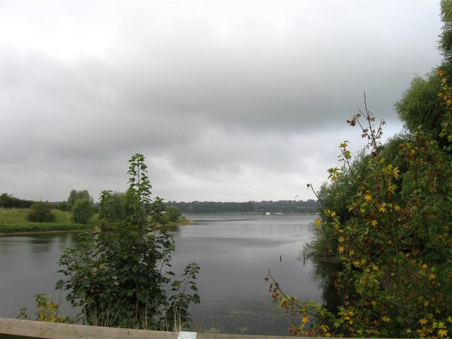 Pitsford Water