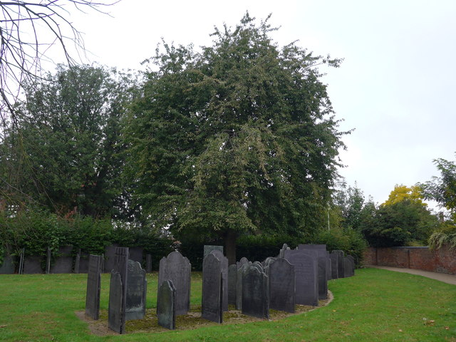 An early morning visit to Loughborough Parish Church (8)