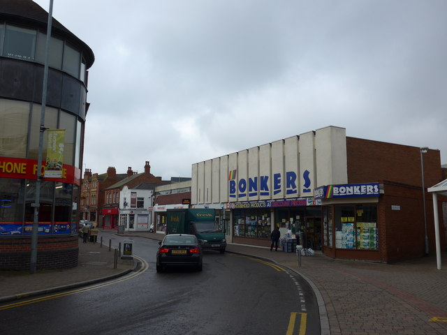 """Biggin Street: you'd have to be """"Bonkers"""" to shop here!"""