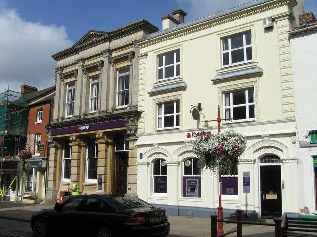 NatWest, High Street, Daventry