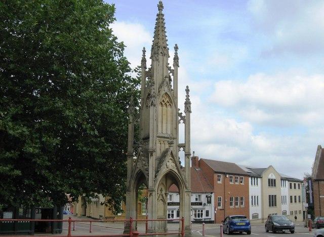 Burton Memorial