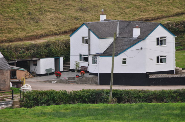 West Somerset : Blackwell Farm