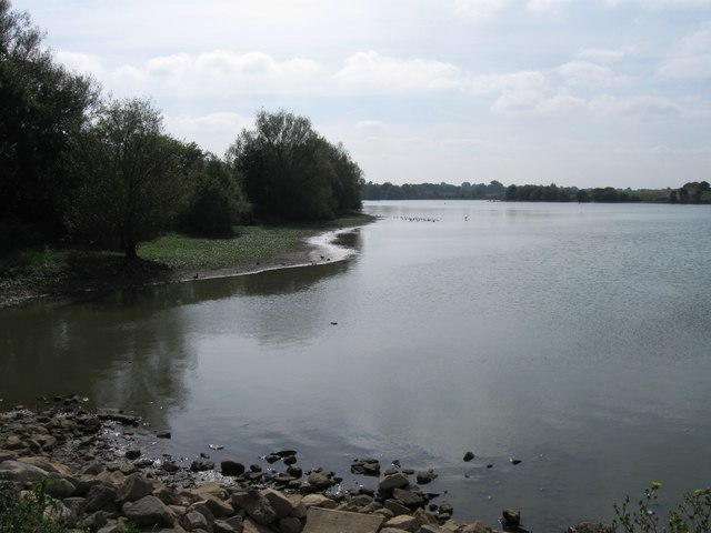 Boddington Reservoir