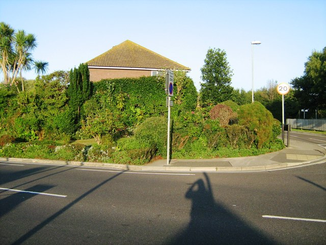Henderson Road