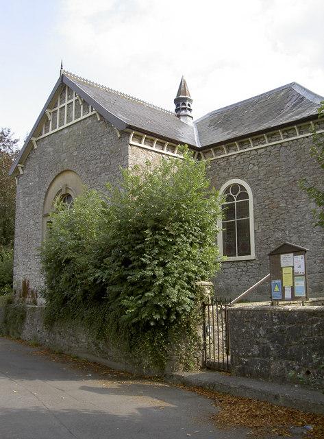 Chew Stoke Methodist Church
