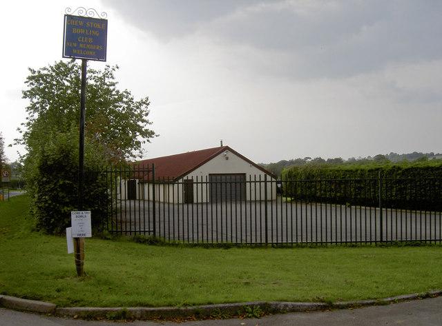 Chew Stoke Bowling Club