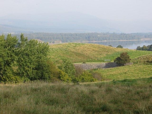 Field, Balnacraig