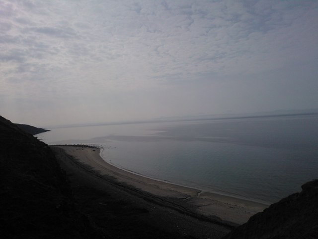 Seana Chamas Beach