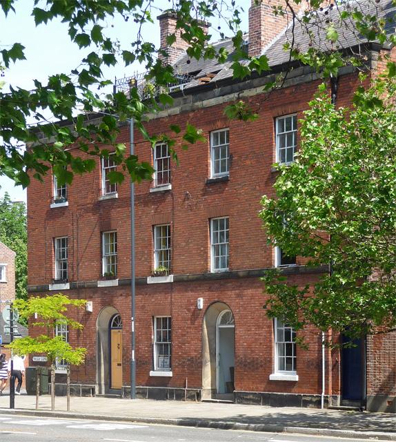 59-60 Friar Gate, Derby