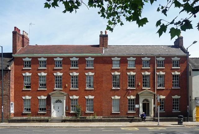 56-57 Friar Gate, Derby